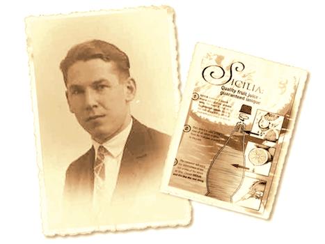 Gustav Paul Hildebrandt