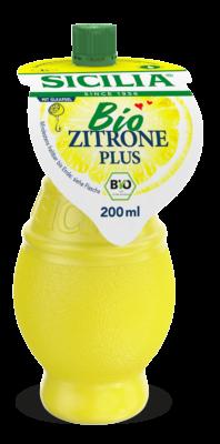 Sicilia 200Ml Bio Zitronensaft Deutschland