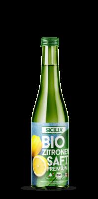 Sicilia 000Ml Zitronensaft Premium De